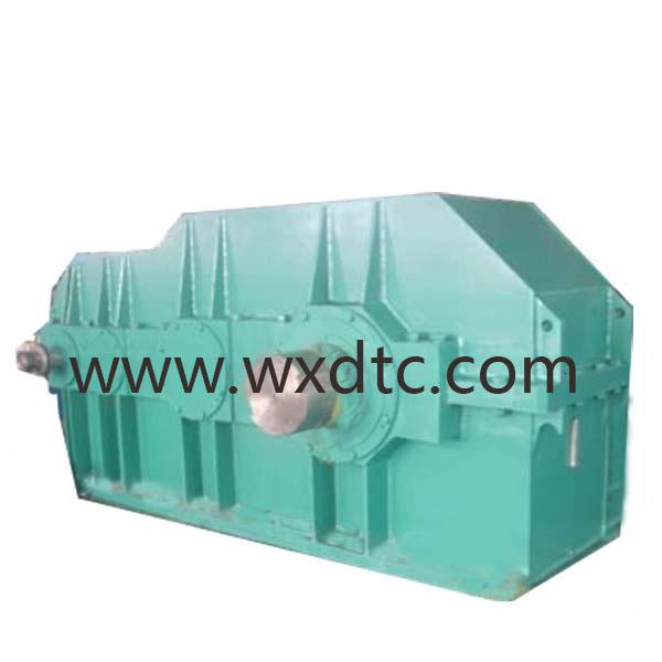 加工中心的箱体是什么零件?